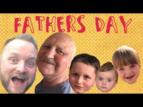 Fathers Day | Arron Crascall