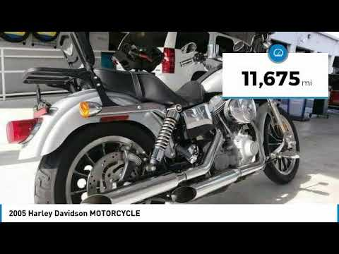 2005 Harley Davidson Motorcycle State College Pa 606923x Youtube
