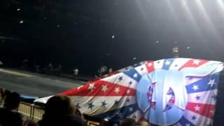 Nitro Circus London O2 : 6 February 2016
