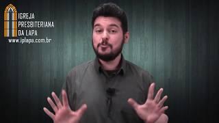 Fome da Palavra - O Cuidado Ordinário de Deus em nossa Vida - Sem. Henrique Machado