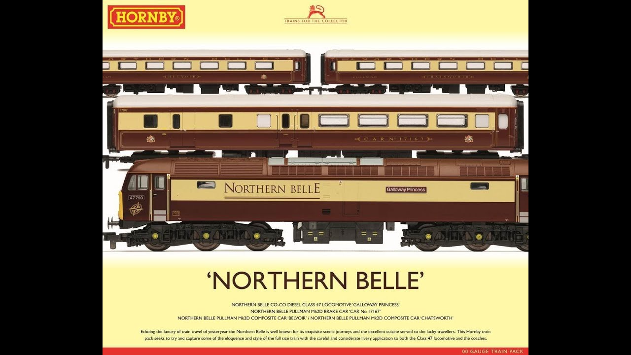The northern belle