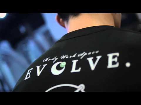 Evolve short