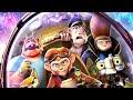 SPARK : la Folle Aventure de L'Espace - Film COMPLET en Français (Animation, Dessin Animé)