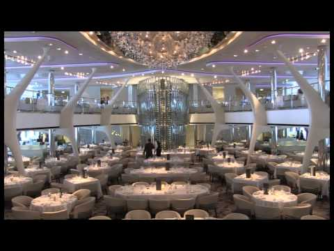 Celebrity Cruises - Celebrity Eclipse
