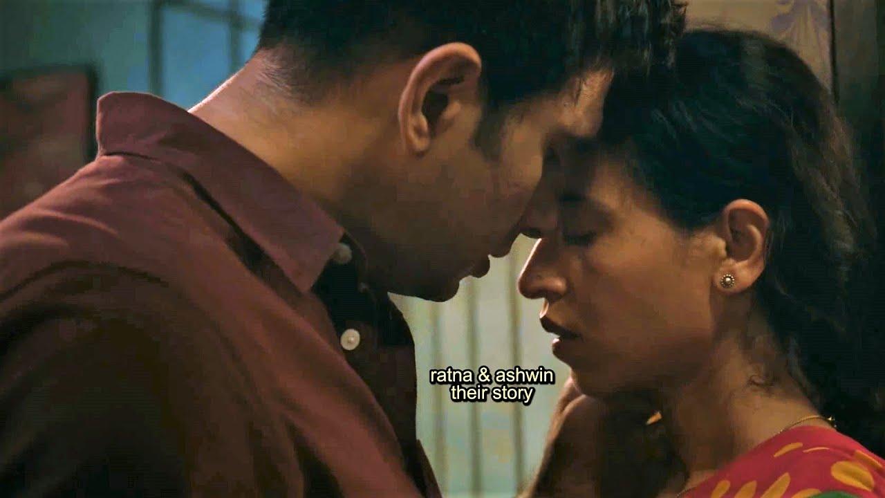 Download Ratna & Ashwin | their story {Is Love Enough, Sir?}
