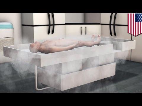 Teknologi ini akan memberikan kesempatan hidup kedua setelah anda meninggal - Tomonews Mp3