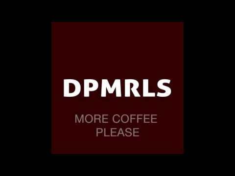 DeepMorals - More coffee please (Original cut mix) *** dance house music ***