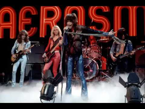 Aerosmith - Live at My Father`s Place,  Roslyn , NY  (02-07-1974)