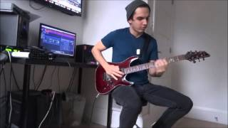 Download Killswitch Engage | Strength Of The Mind | GUITAR COVER (NEW SONG 2015)