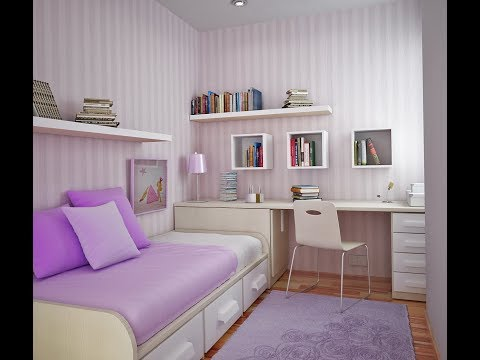 Top 60 + Space Saving Ideas For Bedroom Creative Ideas 2018 - Home Decorating Ideas
