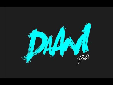 """""""DAAM"""" Bold thumbnail"""