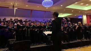 Flores y Semilles Women's Chorus Video