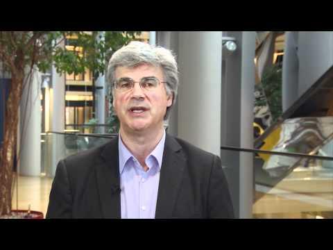 Patrick Le Hyaric interview sur la taxe sur les transactions financières