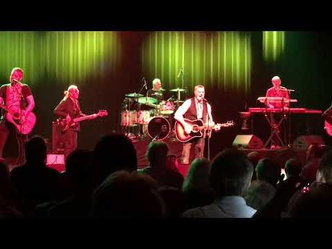 Steve Harley & Cockney Rebel - Make me Smile - Figi Theater Zeist 12-11-2017