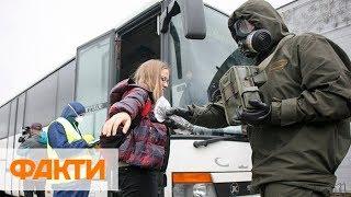 Литва готовится к возможному взрыву белорусской АЭС, которую строит Россия