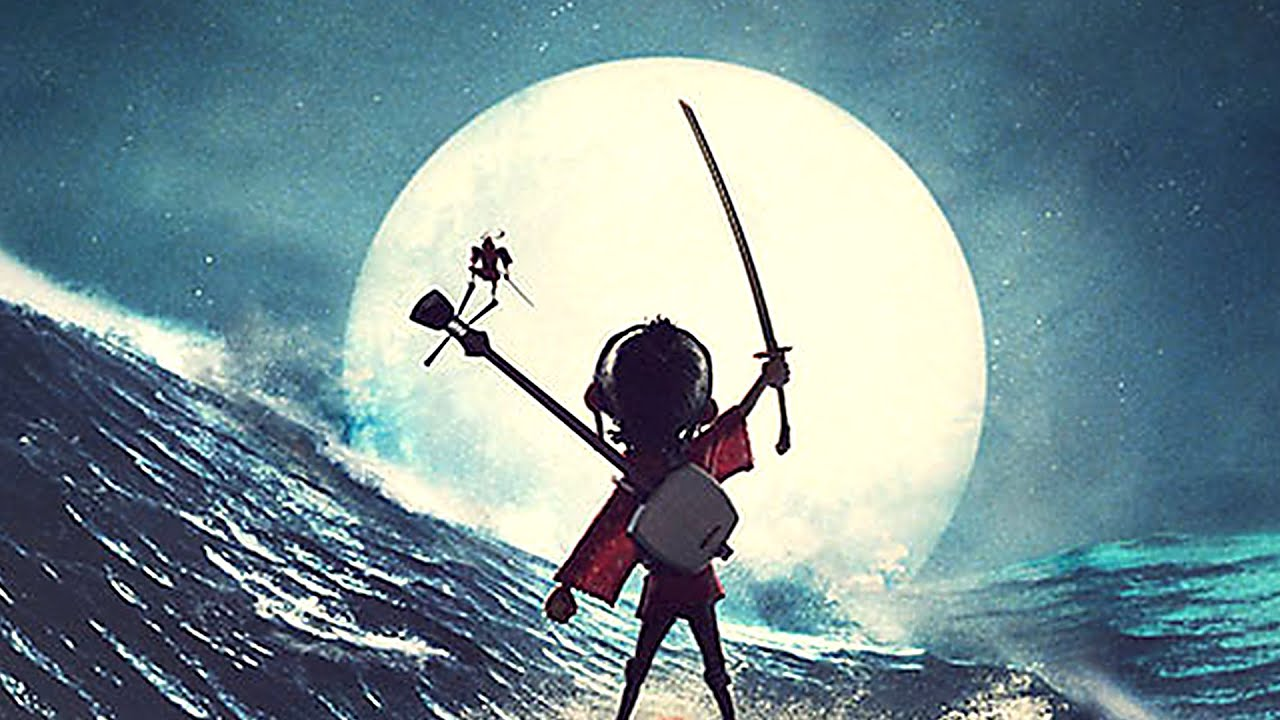 Break Up Wallpapers With Quotes Hd Kubo And The Two Strings Trailer Youtube