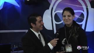 Entrevista Dj Priscila