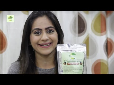 Sparsh Hair Removing Powder Youtube