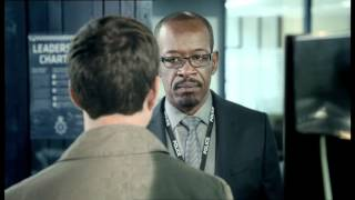 Watch the promo for Line of Duty, BBC 2