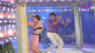 Kirai Dada Songs - Kurise Meghalu  - Nagarjuna Akkineni, Amala Akkineni