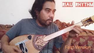 "Duet Gambus ""PENCALANG"" Riau Rhythm Chambers Indonesia"