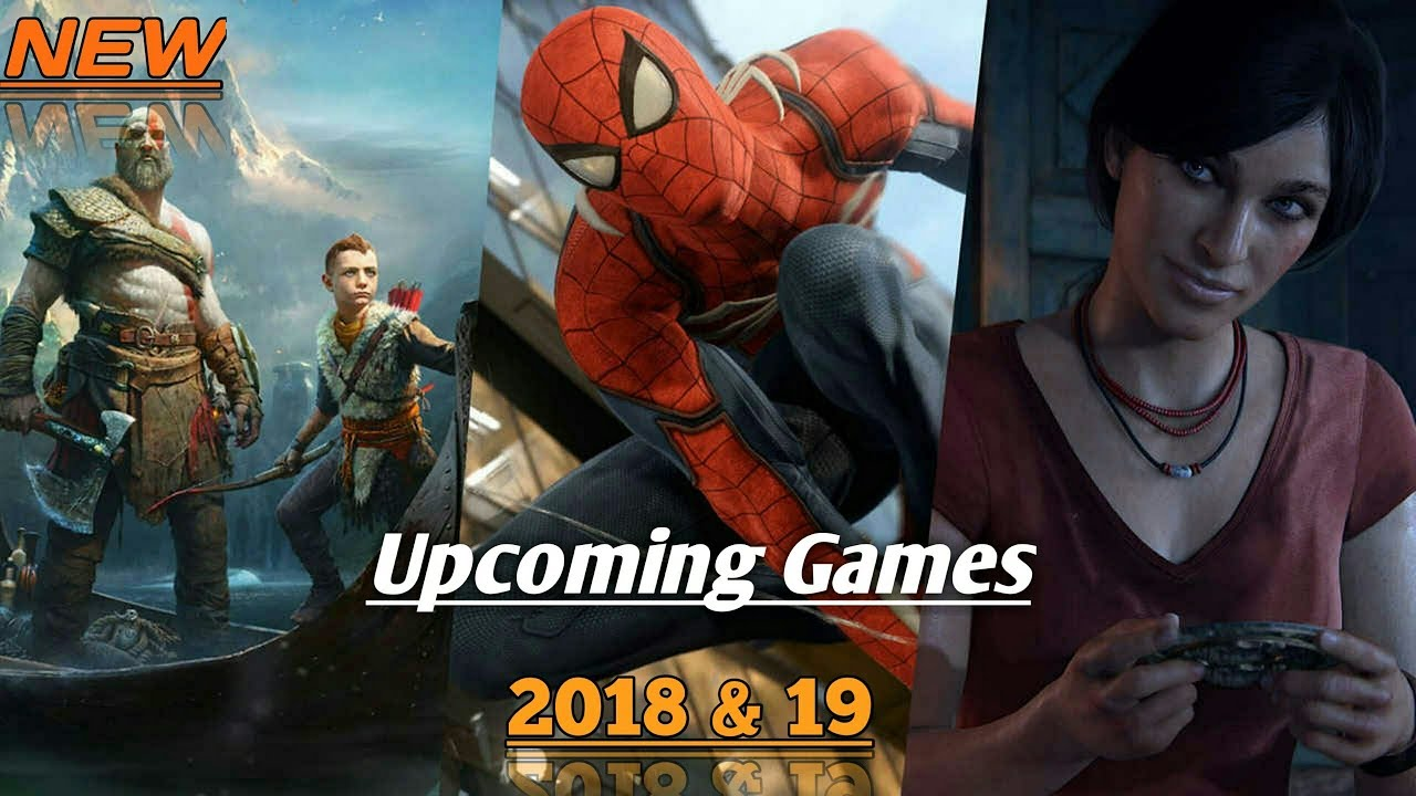 Top 10 New Upcoming Games 2018 2019 Ps4 Xbox One Pc
