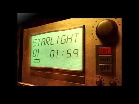 The Supermens Lovers Feat Mani Hoffman  Starlight Lyrics ᴴᴰ