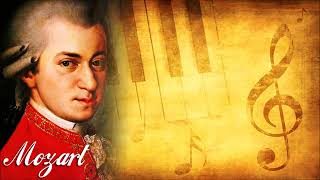 Mozart Classical Relaxation   Study Music   Piano Instrumental    Music for Studying, Concentration,
