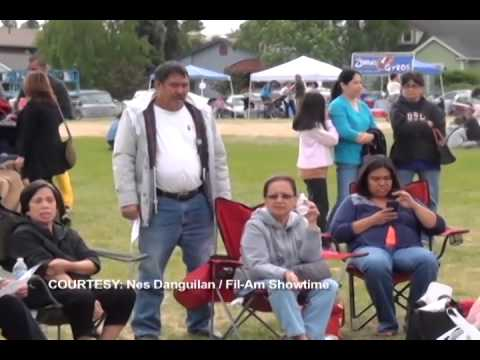 Filipinos now Alaska's largest Asian group