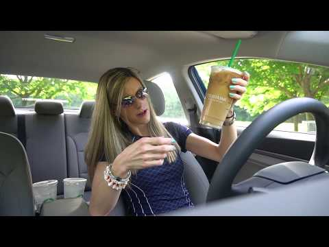Starbucks coconut milk ingredients