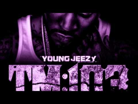 Young Jeezy - What I Do (Just Like That) (Slowed) TM103