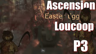 Ascension Easter Egg lou Coop   Ai Que Gostosa + Mete o Pau P3   60 FPS