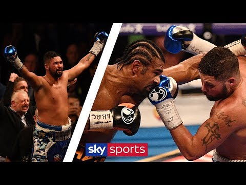 The Road To Tony Bellew Vs David Haye 2 | The Rematch | 5th May 2018