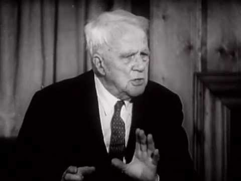 Robert Frost: A Lover's Quarrel with the World Part 1