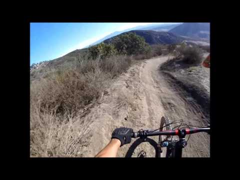 Aliso Woods Canyon-Meadows Trail