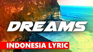 Weird Genius x DOLF - Dreams ft.Rochelle [Indonesian Lyric] (Original Mix)