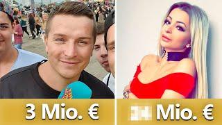 7 Youtuber, die VIEL reicher sind als du denkst