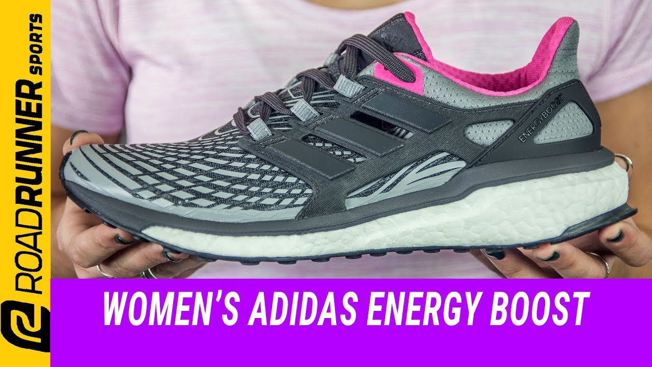Expert Review Adidas Energy Youtube Women's BoostFit YWeED2H9I