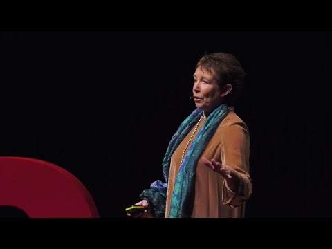 Managers, Who Needs Them? | Jenny Andersson | TEDxKingstonUponThames