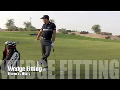 Butch Harmon School of Golf: Chipping: Are you a digger or a slider?