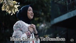 [1.63 MB] Ya Romadhon - Nissa Sabyan Gambus Full Lirik