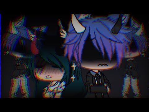 I Hate You,I Love You,Hold On,Anxiety,Sad Song:Part 2 Of Part 4(Gacha Life)