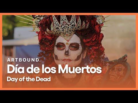 S10 E3: Día De Los Muertos / Day Of The Dead