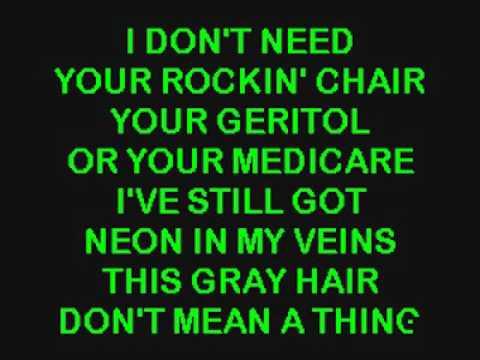 VDEKAR26758 Jones, George I Don't Need Your Rockin' Chair