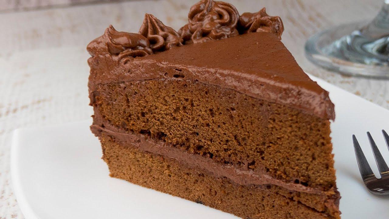Cel mai bun tort de ciocolată