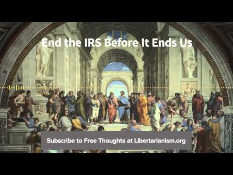 Episode 82: End the IRS Before It Ends Us (with Grover Norquist)