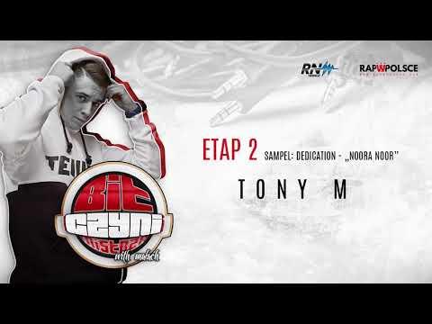 TONY M - BIT CZYNI MISTRZA ETAP2 (Sampel Noora Noor -
