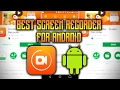 NO ROOT! Best Free Screen Recording App for Android (DU Recorder)