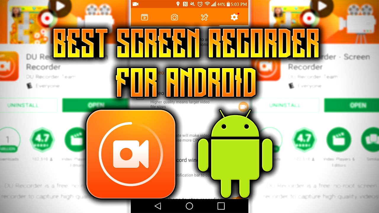 Free Screen Recorder Online