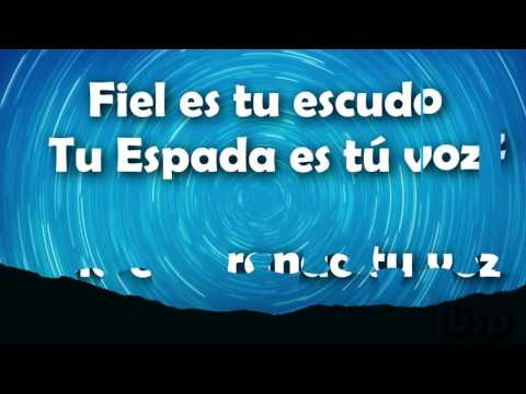En la Sombra de El Shaddai// Paul Wilbur ft. Lucia Parker // (Letra/Lyrics)
